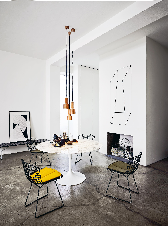 Saarinen Womb Chair Armchairs From Knoll International