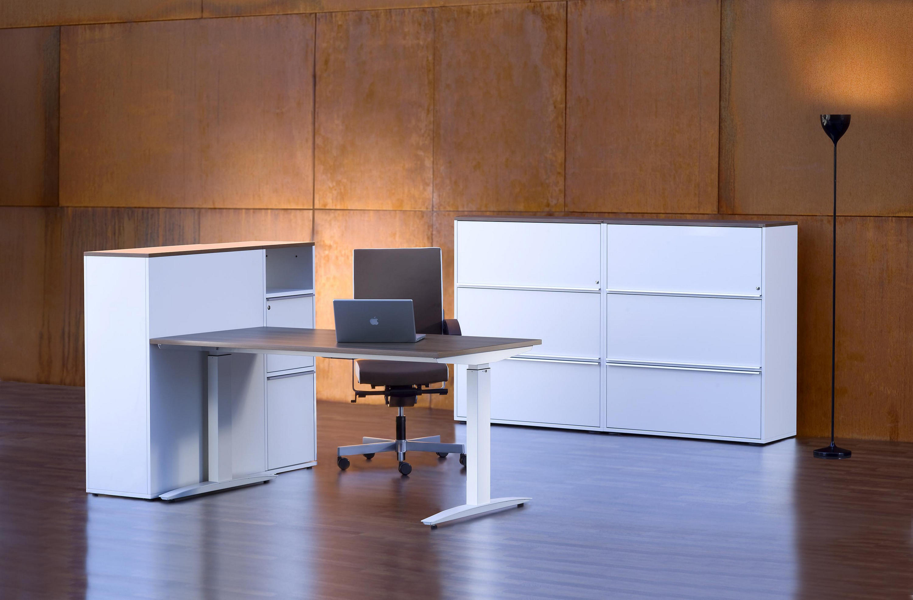 SITAGACTIVE FUNCTIONAL TABLE - Seminar tables from Sitag | Architonic