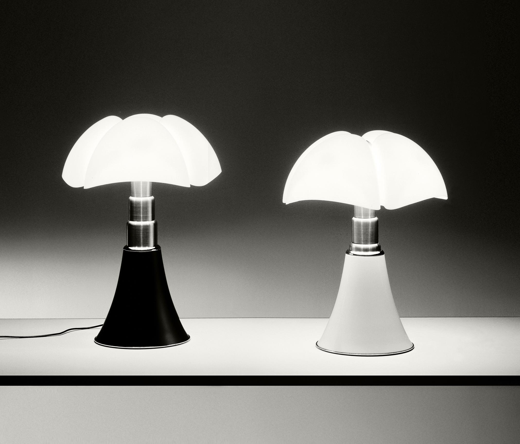 pipistrello led general lighting from martinelli luce. Black Bedroom Furniture Sets. Home Design Ideas