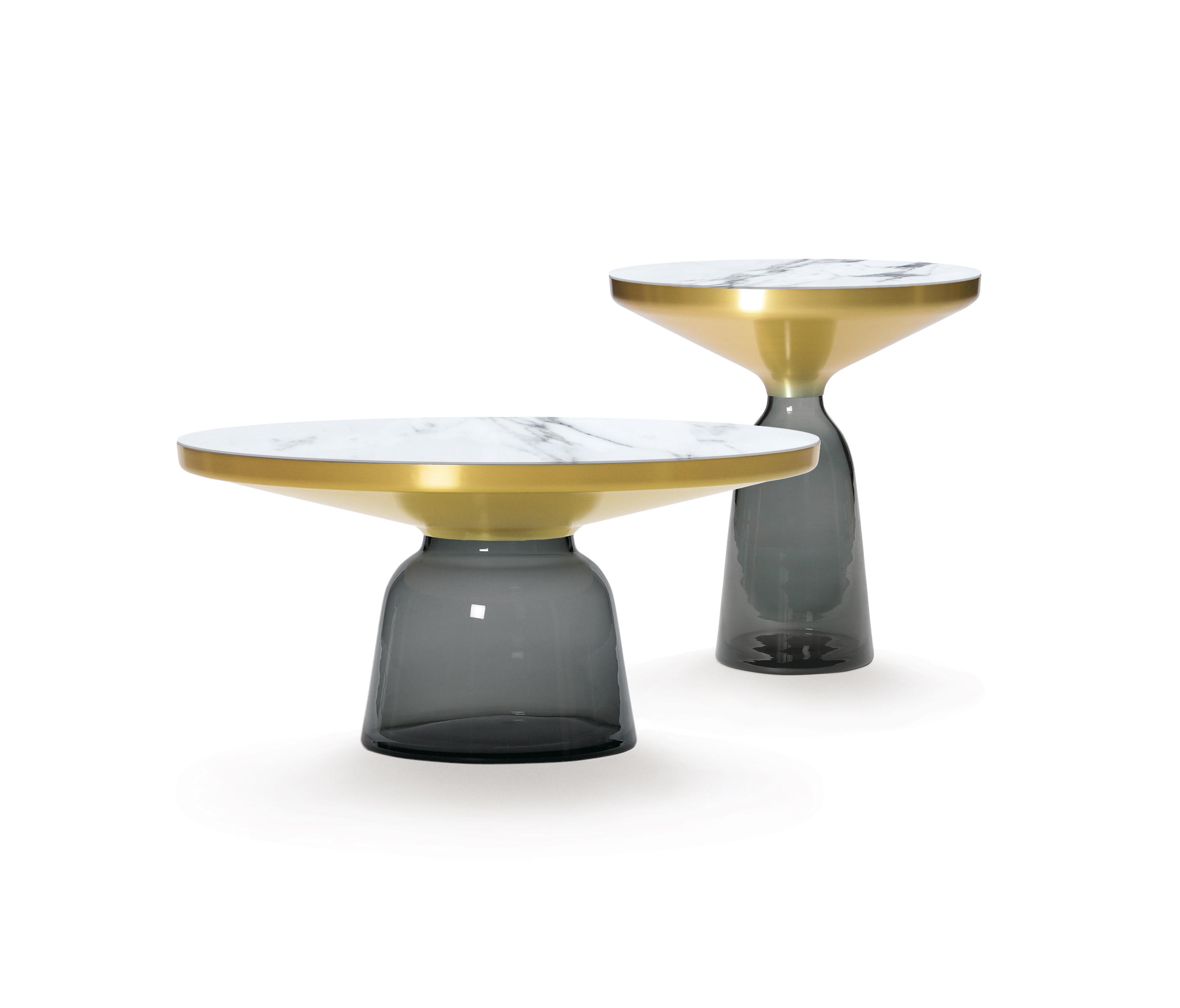 Bell Coffee Table Coffee Tables From Classicon Architonic