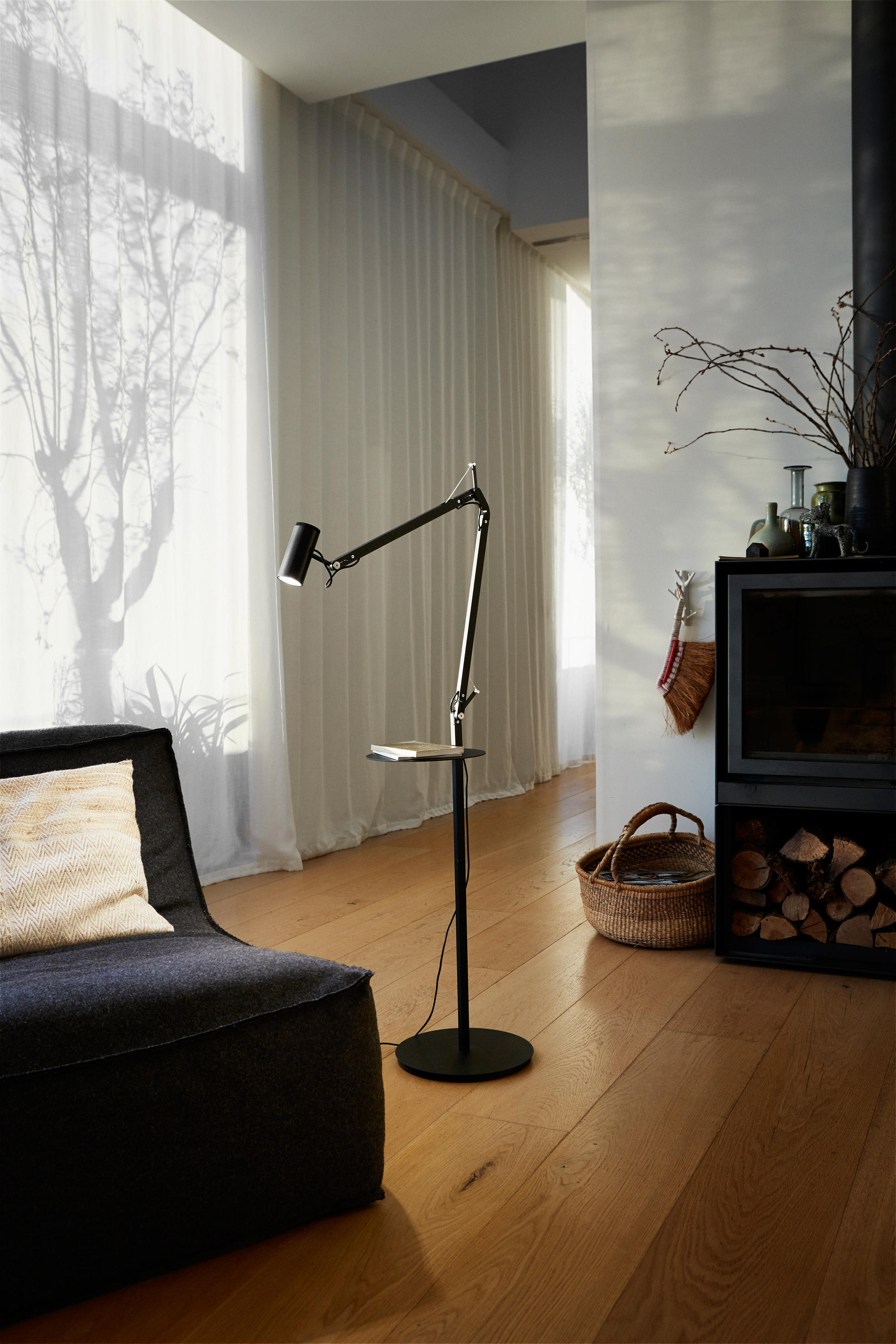 Polo Wall Lights From Marset Architonic