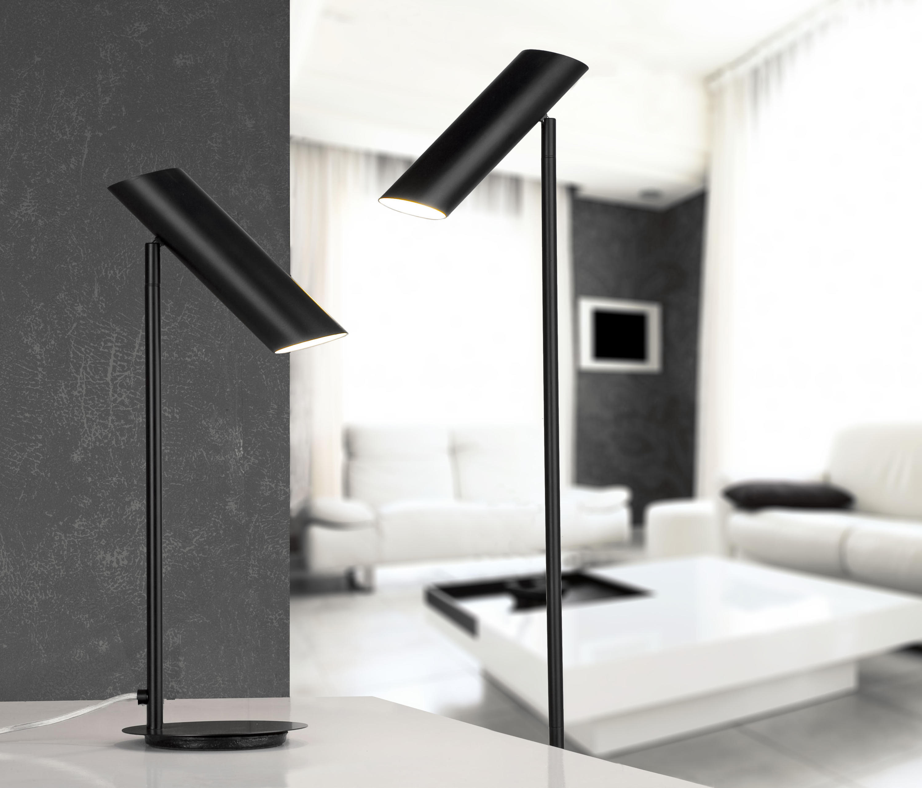 ... Link table l& by Faro ... & LINK TABLE LAMP - General lighting from Faro   Architonic azcodes.com