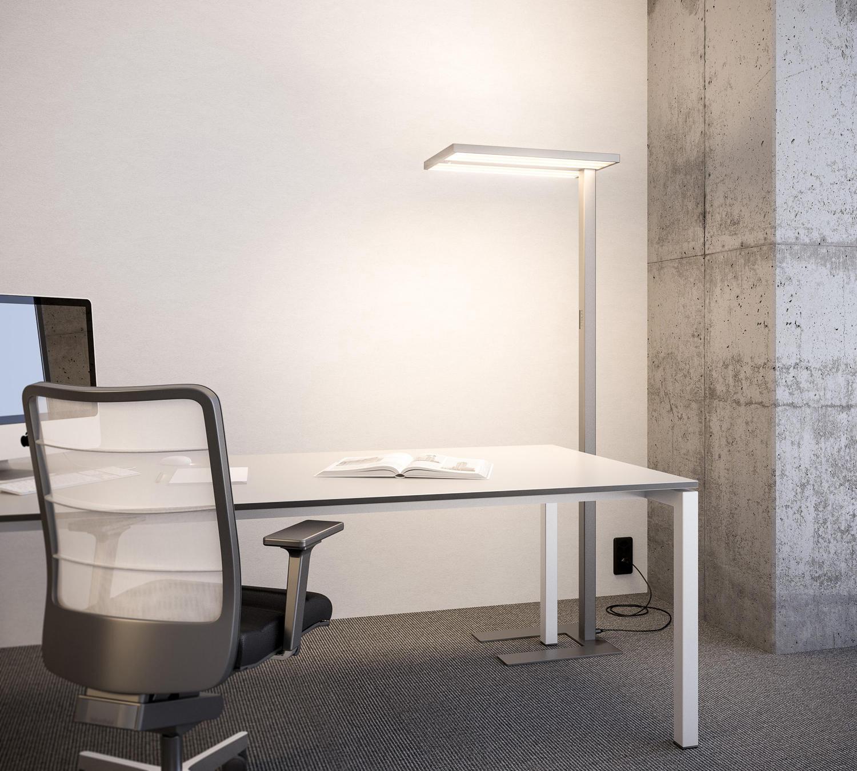 JSL-H STEHLEUCHTE - Allgemeinbeleuchtung von Büro Schoch Werkhaus ...