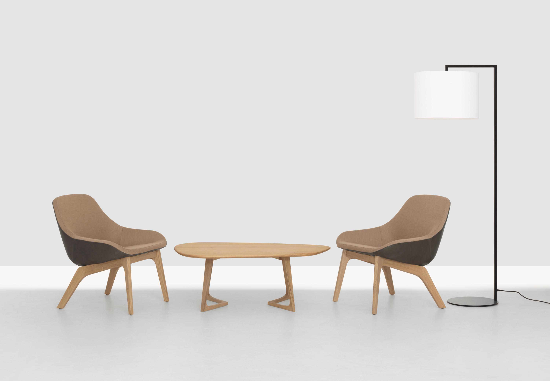 Twist Stone Coffee Tables From Zeitraum Architonic