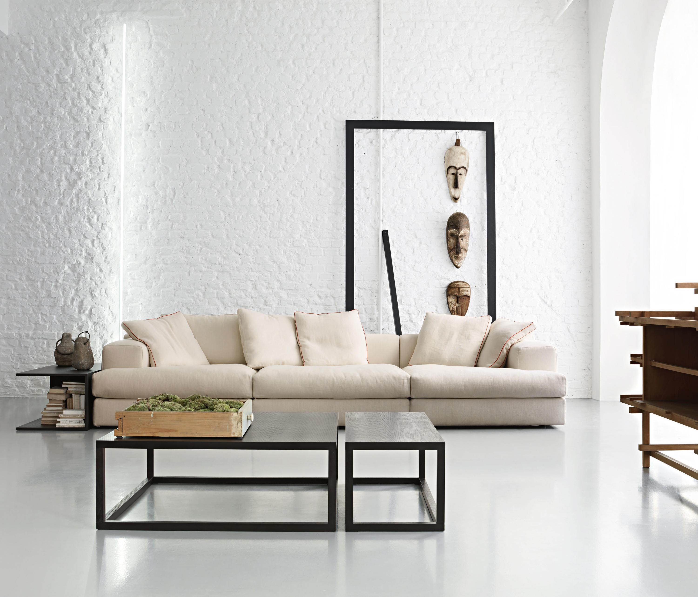 193 Miloe Sofas From Cassina Architonic