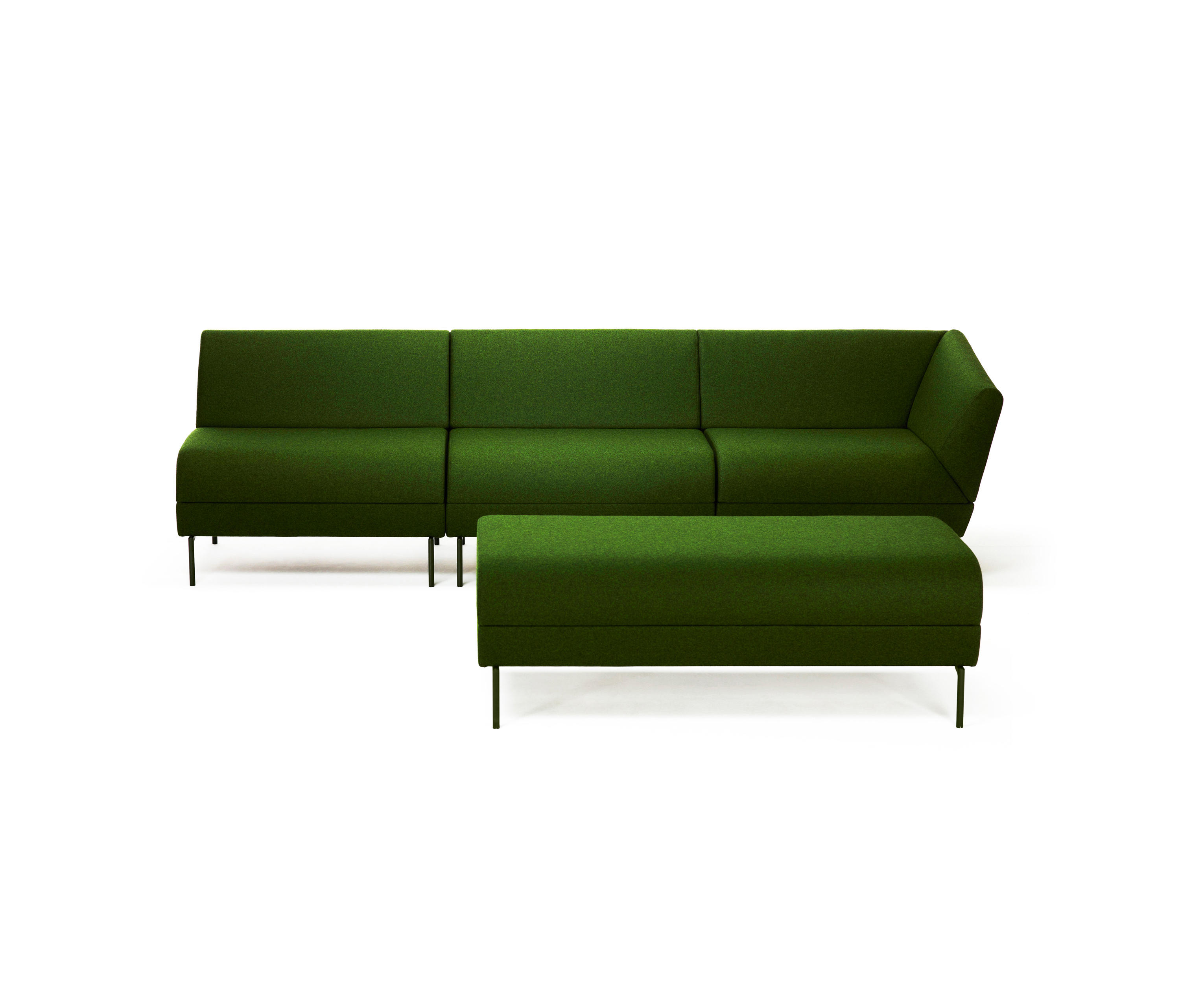 ADDIT Lounge sofas from Lammhults Archit