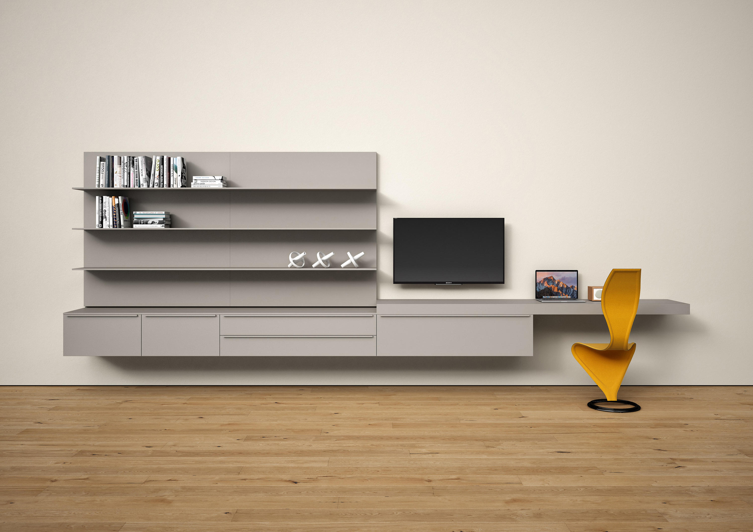 Flexi Container Multimedia Sideboards From Cappellini Architonic # Meuble Hifi Design
