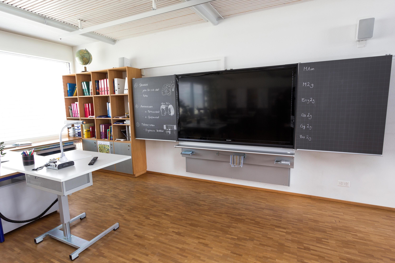 Schultisch mit stuhl  SCHULTISCH 5170 - Multimedia-Tische von Embru-Werke AG | Architonic