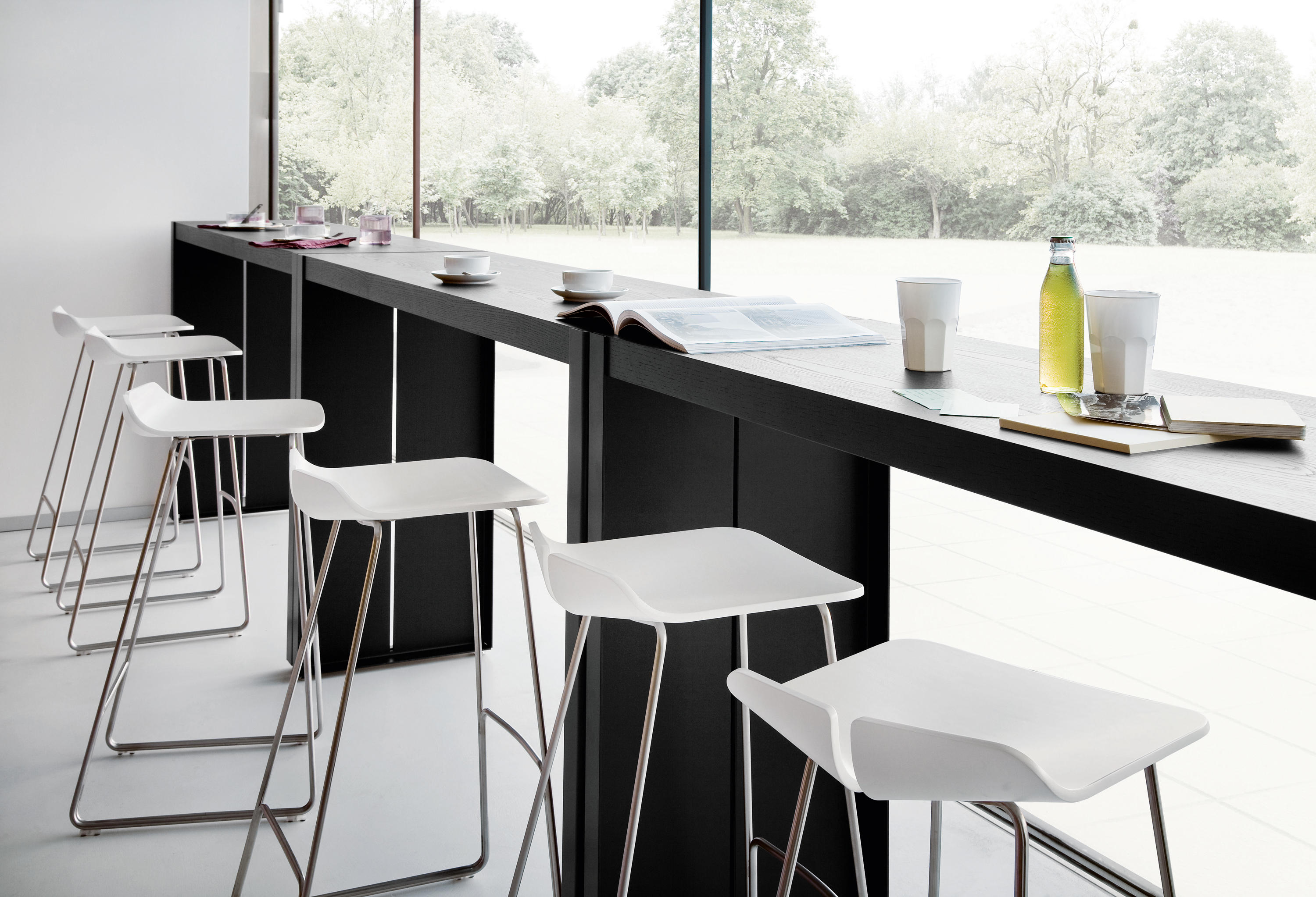 LINK - Bar stools from lapalma | Architonic - Link by lapalma · Link by lapalma ...