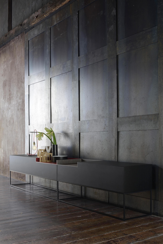 Inmotion Sideboard Amp Designer Furniture Architonic