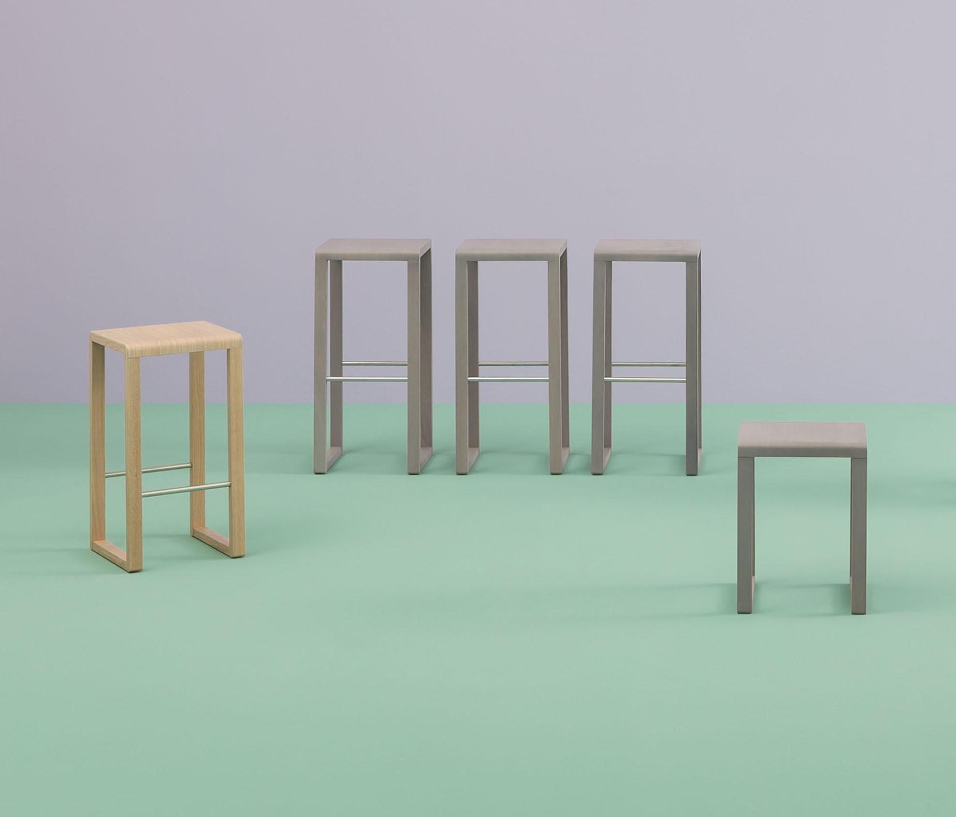 Brera chaise chaises de pedrali architonic for Design brera