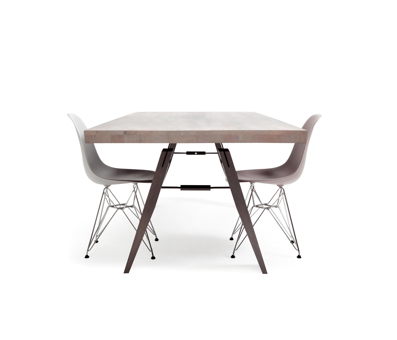 Branch table tavoli da pranzo odesi architonic for Produttori tavoli
