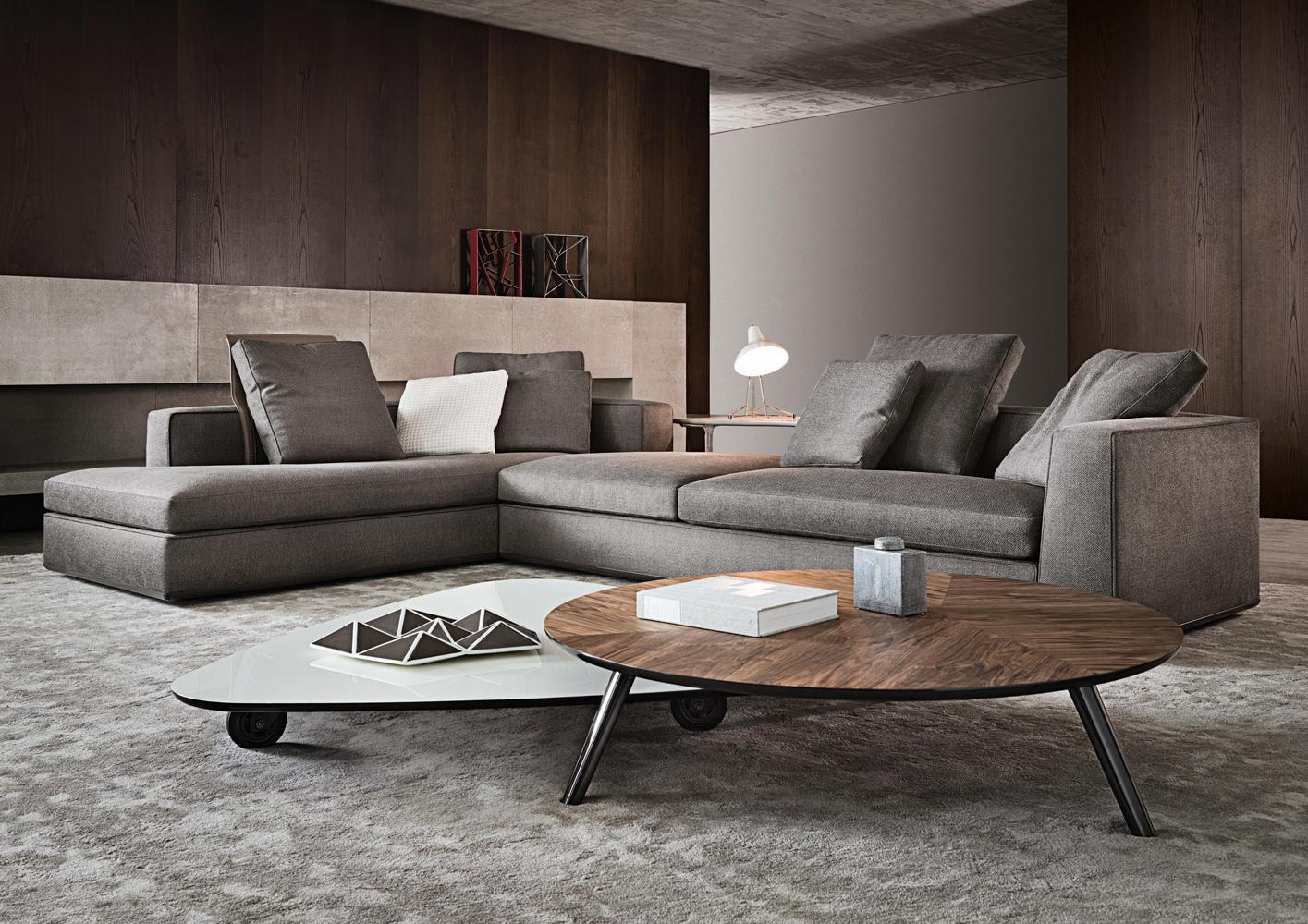 Powell sofas from minotti architonic for Divano letto minotti