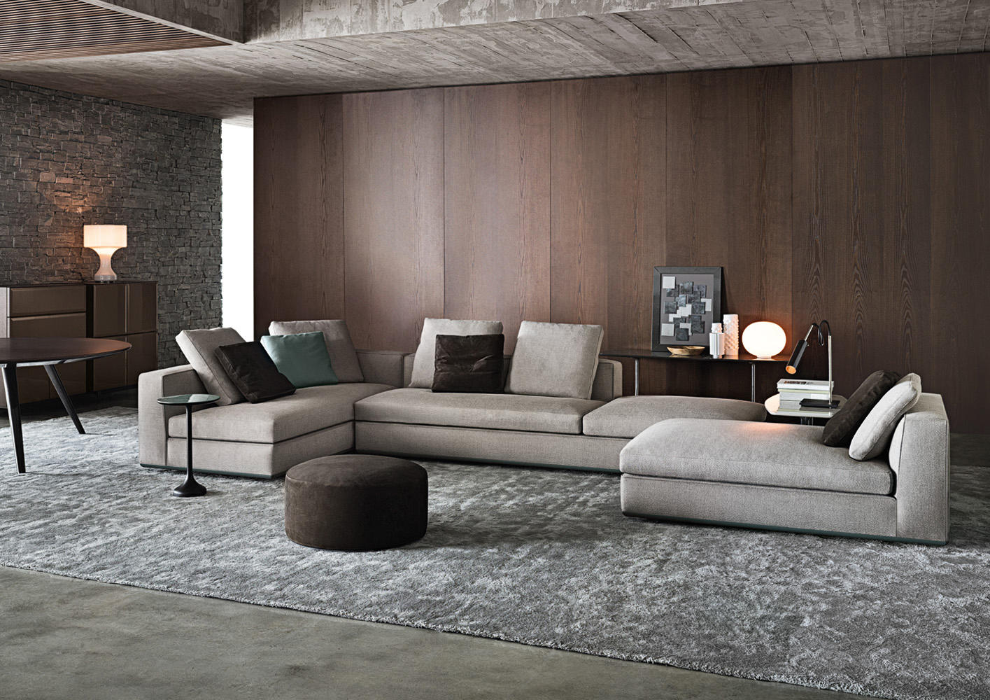 POWELL - Sofas from Minotti | Architonic