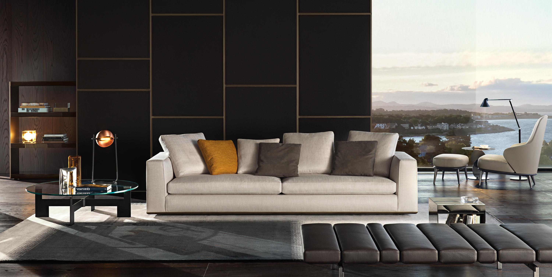 Powell sofas from minotti architonic - Divano minotti prezzo ...
