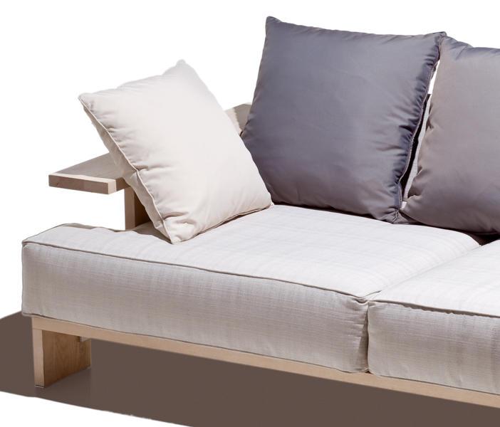 Bali collection divano divani da giardino sch nhuber - Divano bali mondo convenienza ...