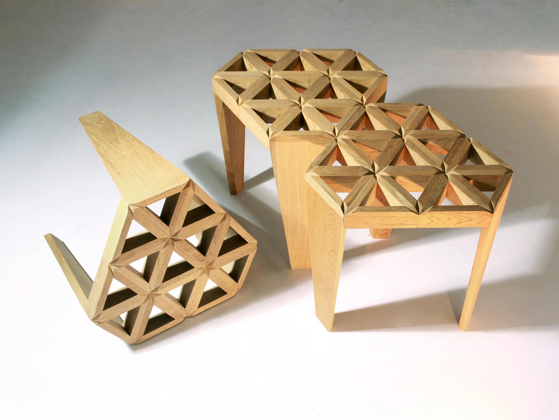 ... Star Stool by Deesawat ...  sc 1 st  Architonic & STAR STOOL - Garden stools from Deesawat | Architonic islam-shia.org