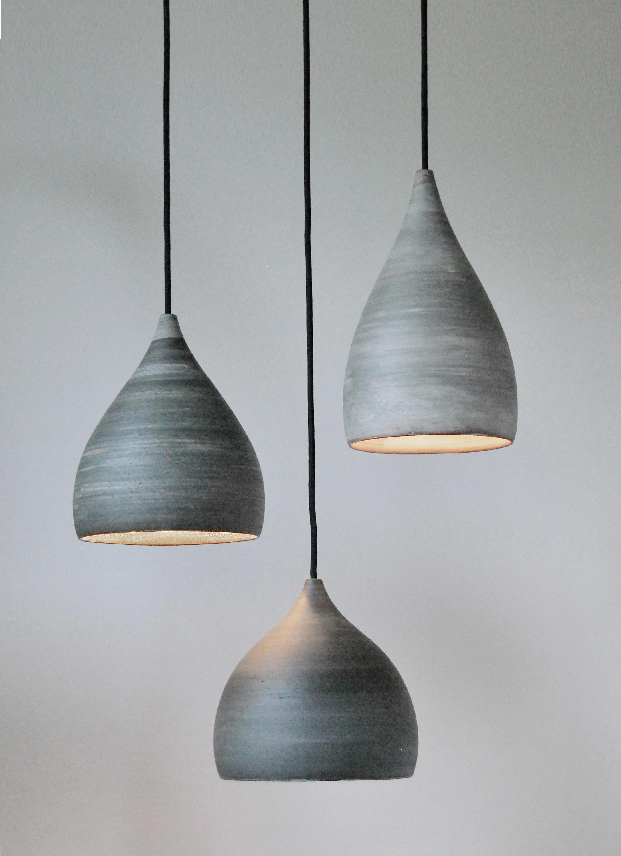 shade keramik allgemeinbeleuchtung von isabel hamm architonic. Black Bedroom Furniture Sets. Home Design Ideas