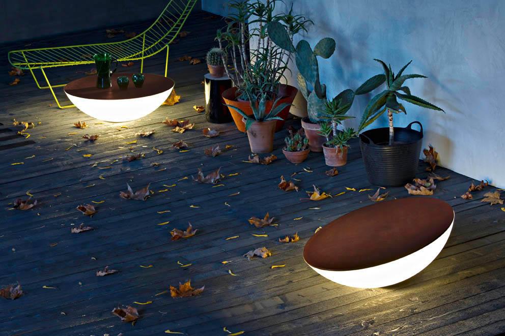Solar Outdoor Bodenleuchte   Bodenleuchten Von Foscarini   Architonic, Möbel