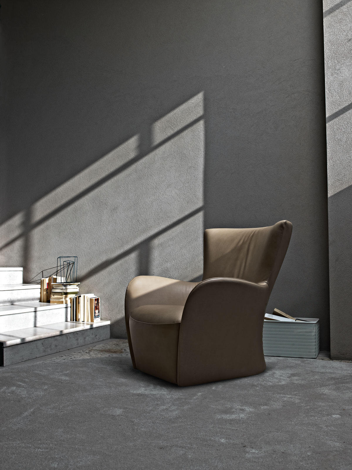 Mandrague Armchairs From Molteni Amp C Architonic