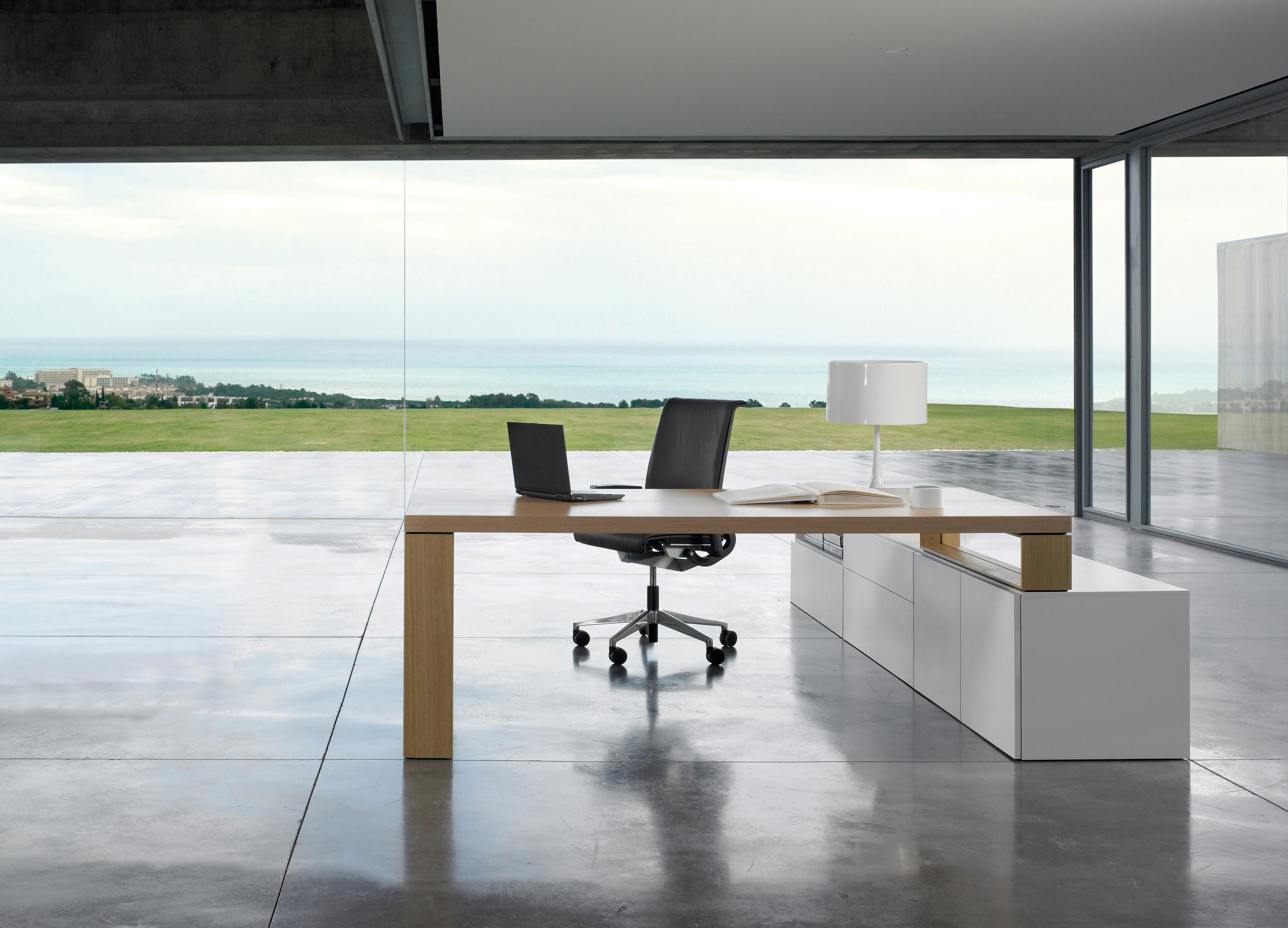 P60 Cabinets from Steelcase