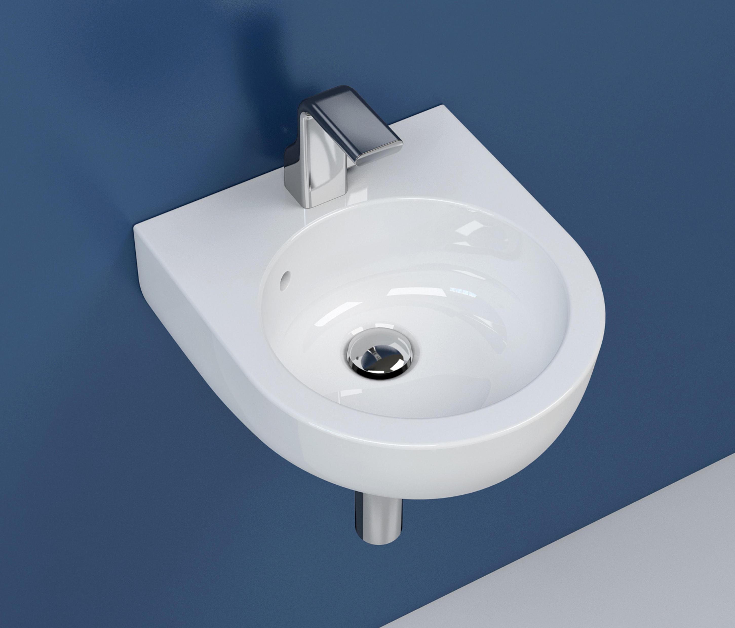 PASS - Wash basins from Ceramica Flaminia | Architonic