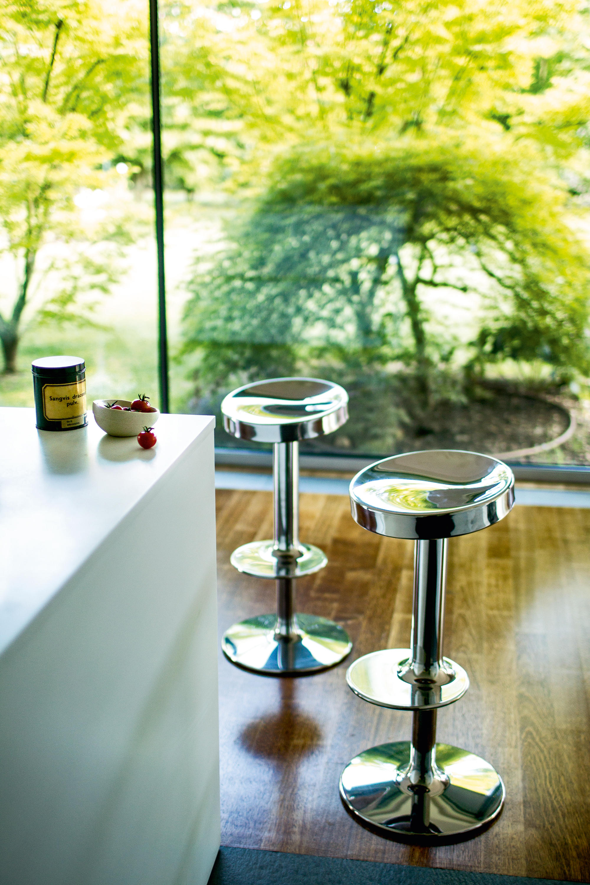 Sweet Stainless Steel Stool Bar Stools From Magis