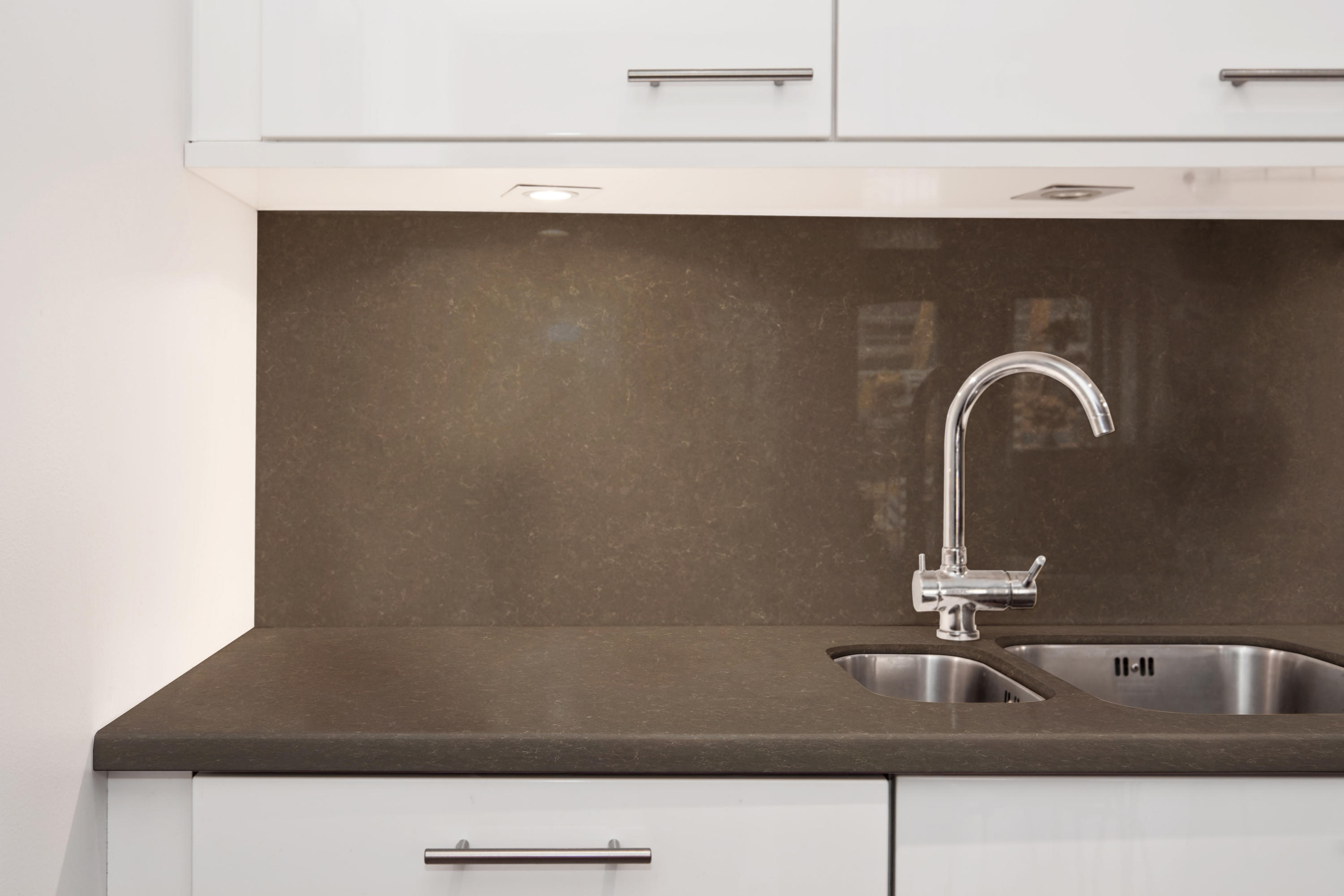 Silestone Marengo Mineral Composite Panels From