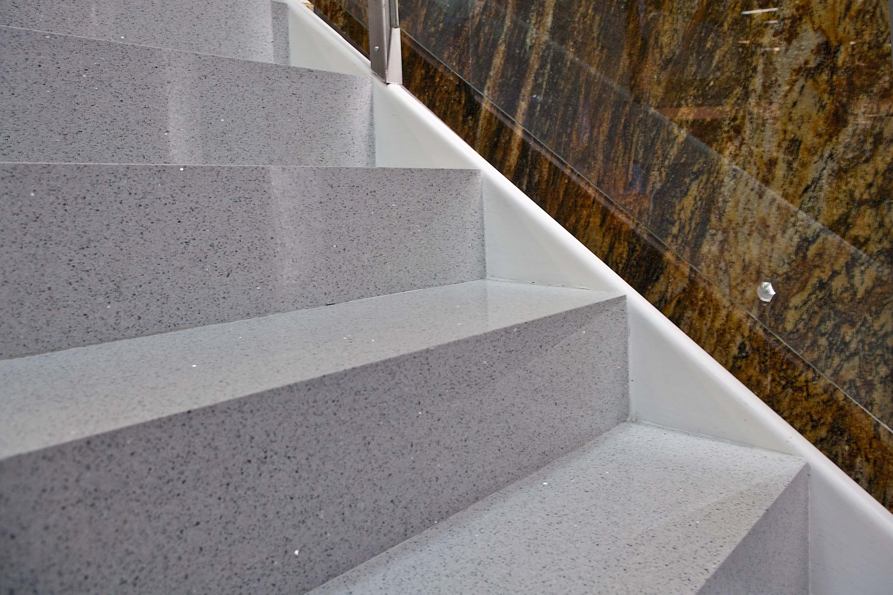 Silestone Eros Stellar Mineral Composite Panels From