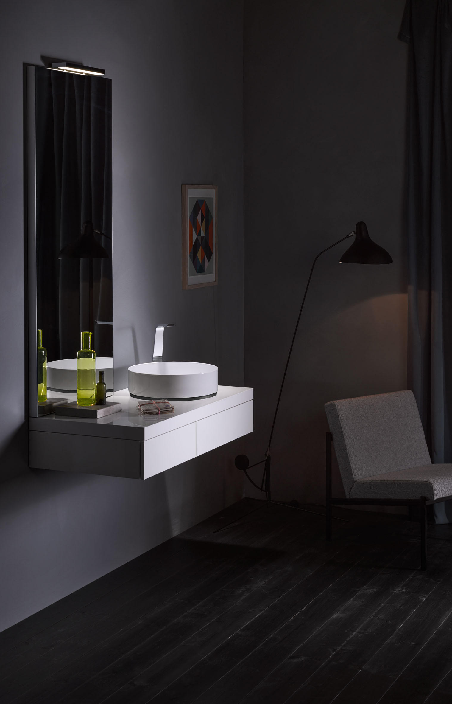 Ab Ke325 Wash Basins From Alape Architonic