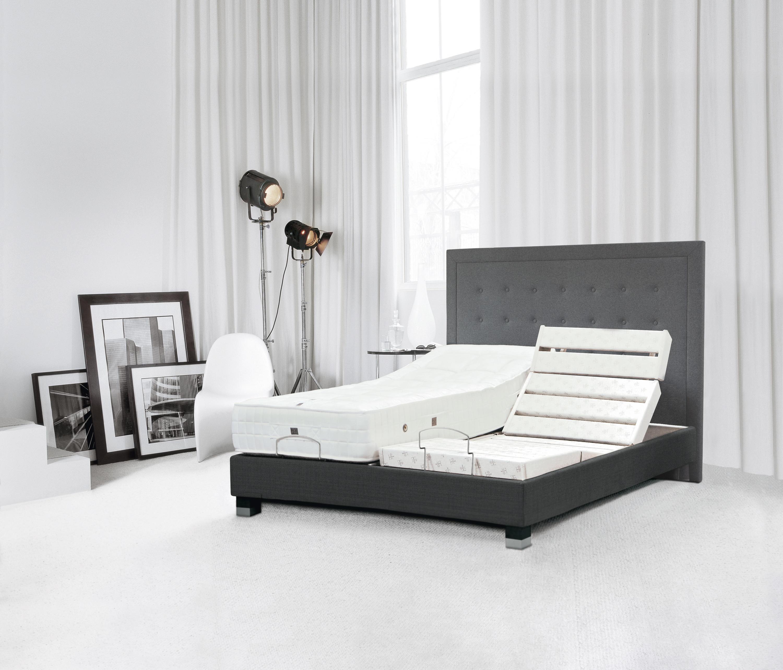 Camas Coleccion Prestige Somier Trecaflex Colchones De Treca  # Muebles Xp Instalaciones