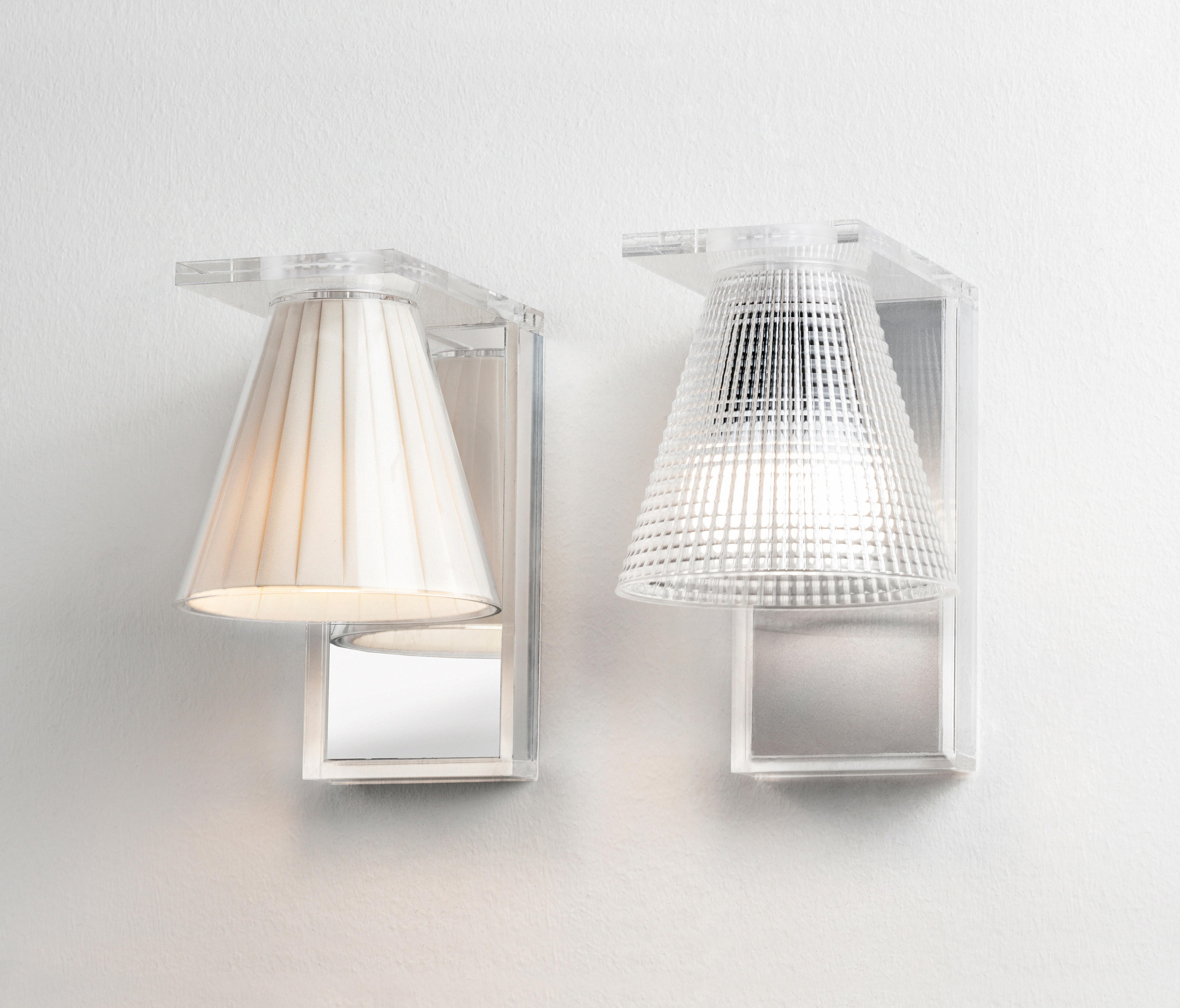 light air general lighting from kartell architonic. Black Bedroom Furniture Sets. Home Design Ideas