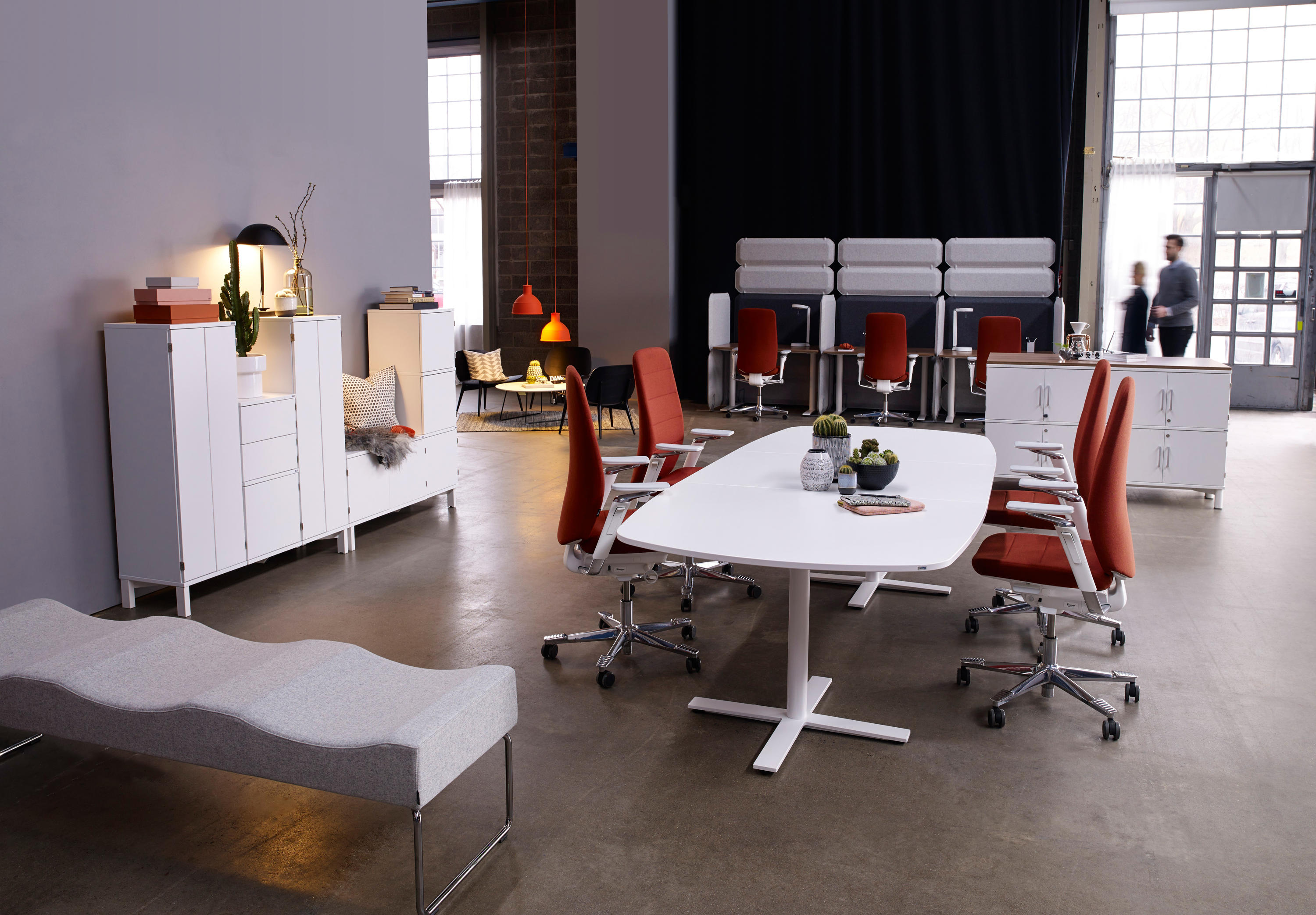 CAPELLA - Task chairs from Kinnarps | Architonic