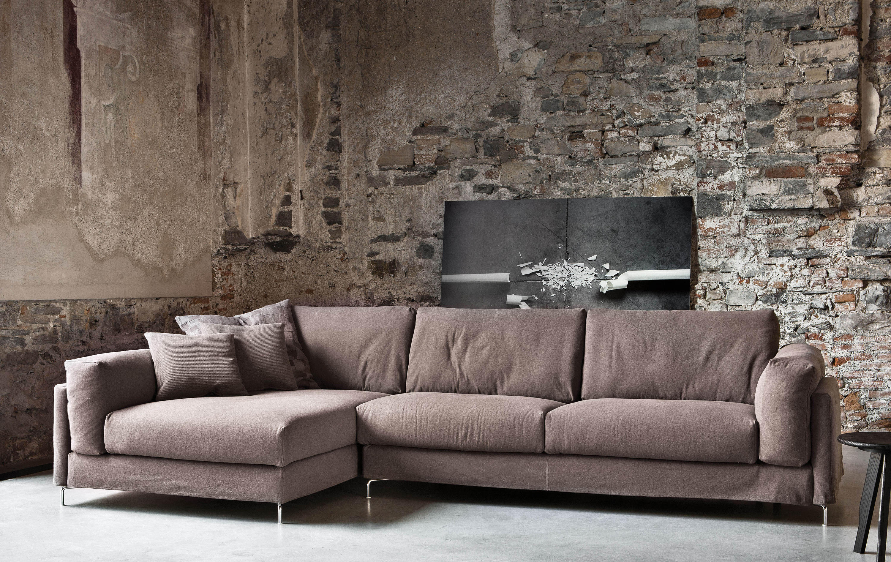 Free 375 Sofa By Vibieffe ...