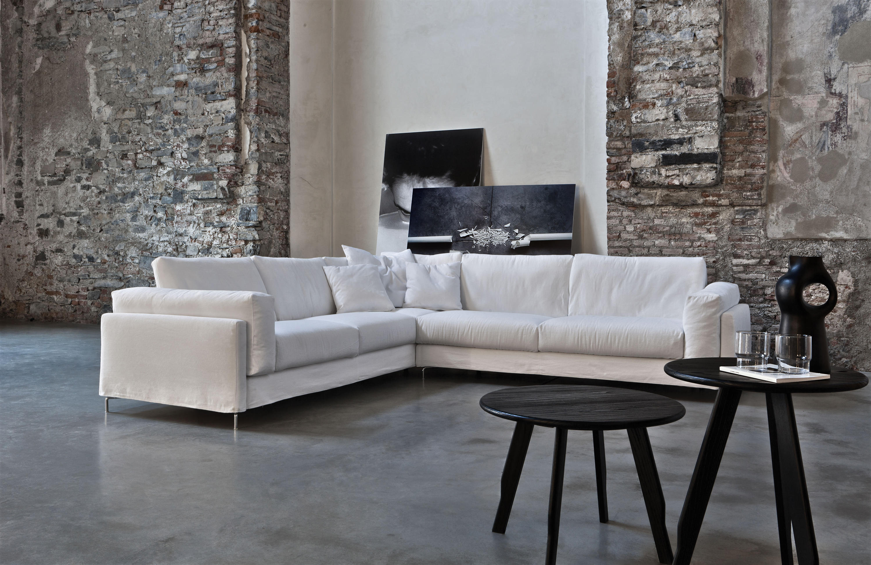 FREE 375 SOFA Sofas from Vibieffe