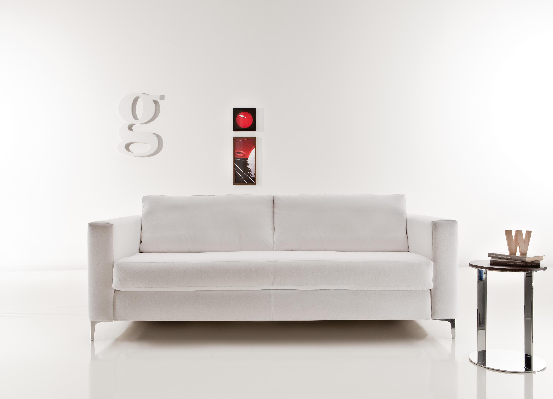 Happy 2400 canap lit canap s lits de vibieffe architonic for Canape lit en anglais