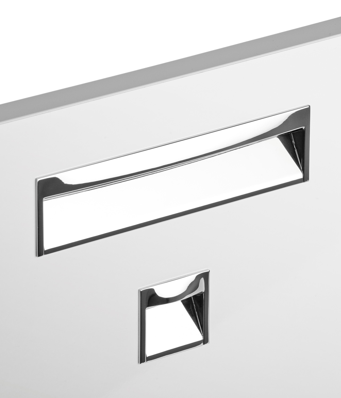 Maniglie X Mobili Da Cucina wave - high quality designer wave | architonic
