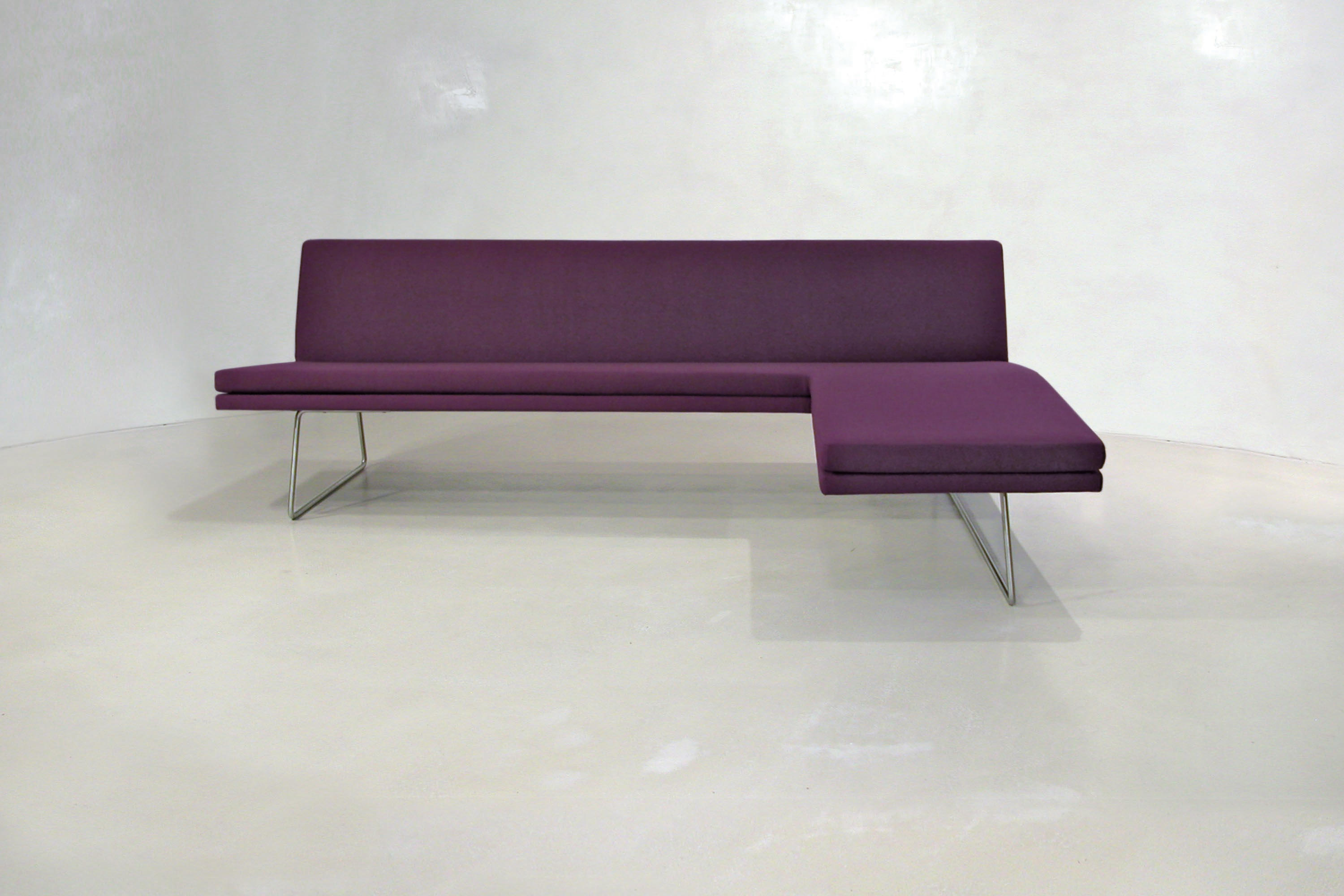 SLIM SOFA Sofas from PIURIC
