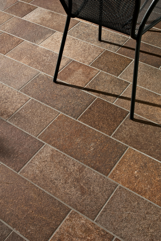 outdoor grigio au enfliesen von lea ceramiche architonic. Black Bedroom Furniture Sets. Home Design Ideas