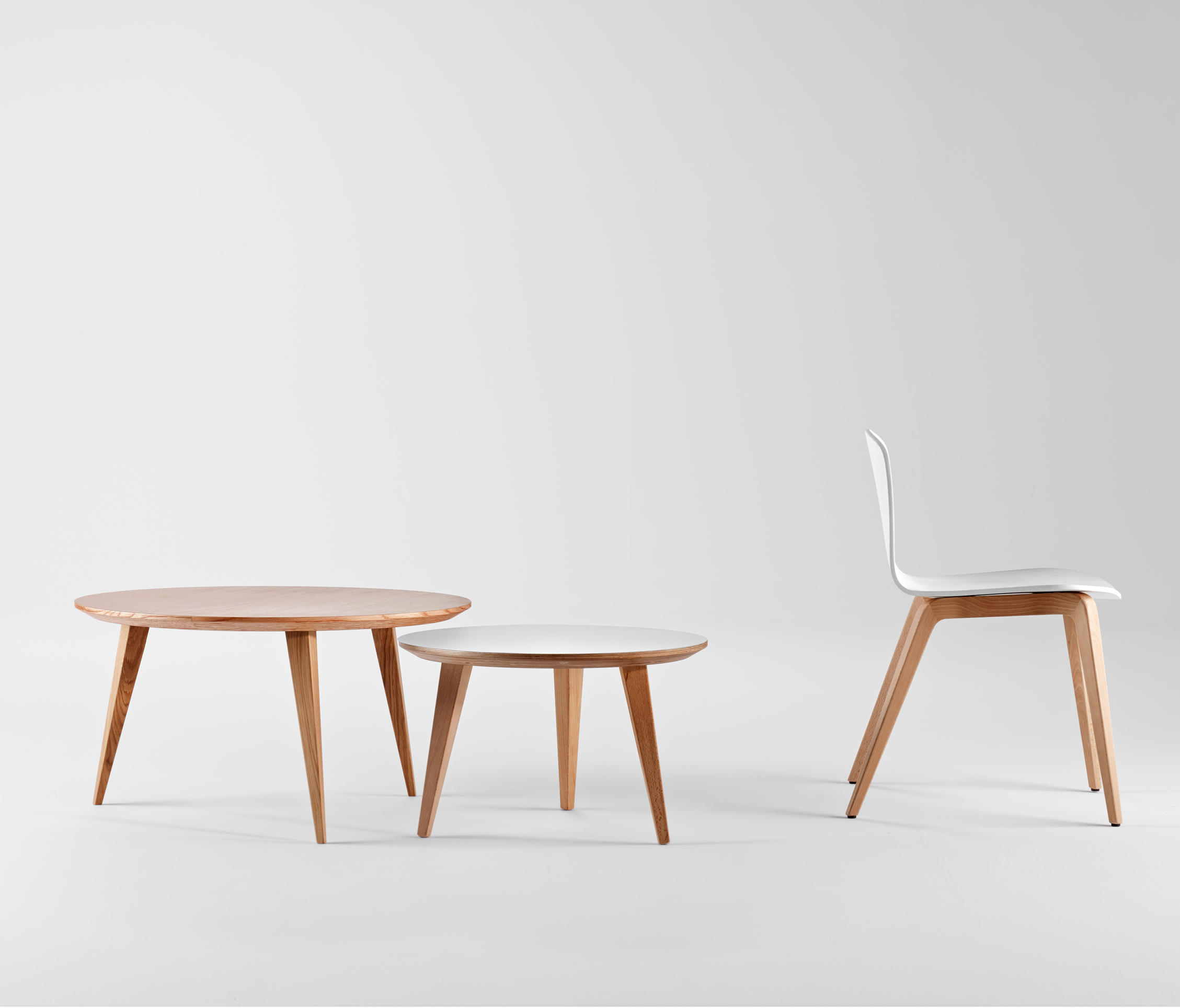 Wondrous Bob Wood Chair Chairs From Ondarreta Architonic Creativecarmelina Interior Chair Design Creativecarmelinacom