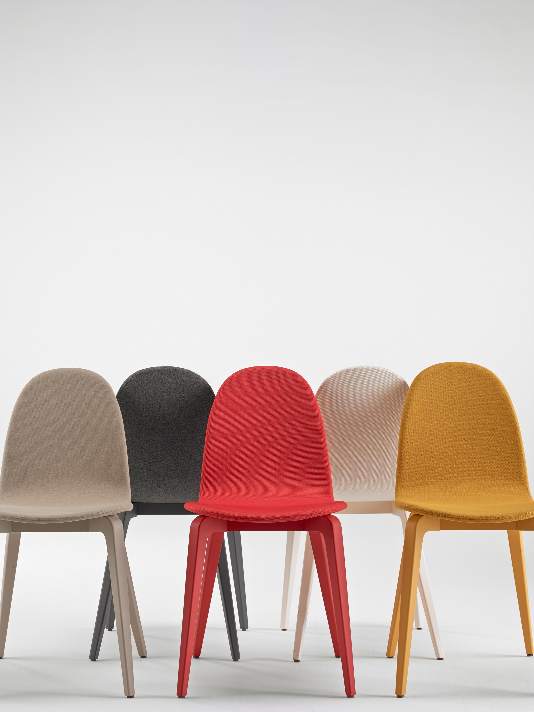 Bob Wood Chair Chairs From Ondarreta Architonic