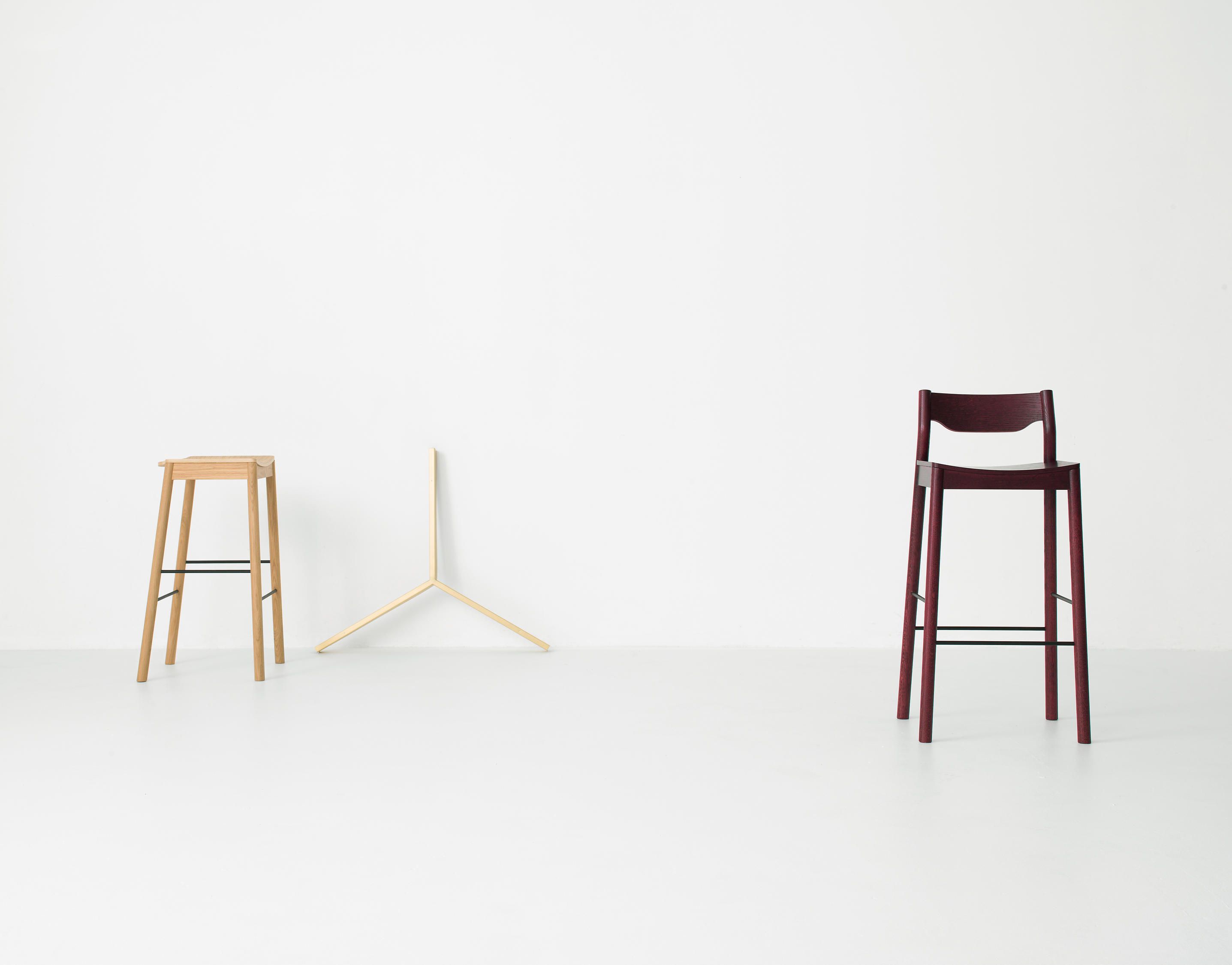 ... Tangerine Chair By Resident