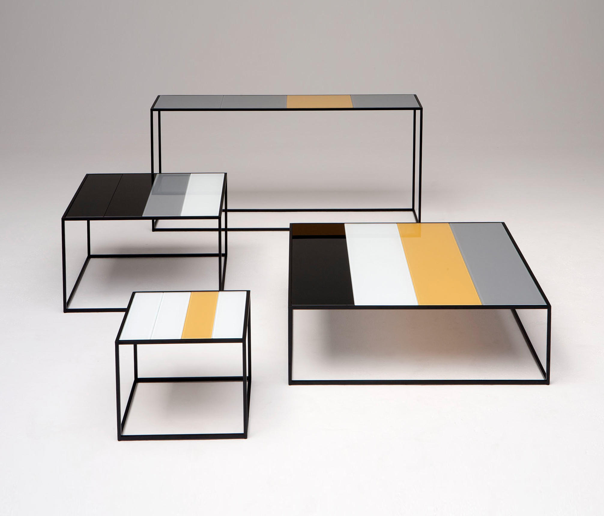 KEYS COFFEE TABLE Coffee tables from Phase Design