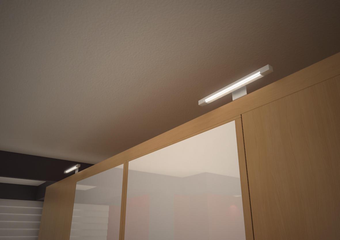 Illuminazione studio tecnico pavoni