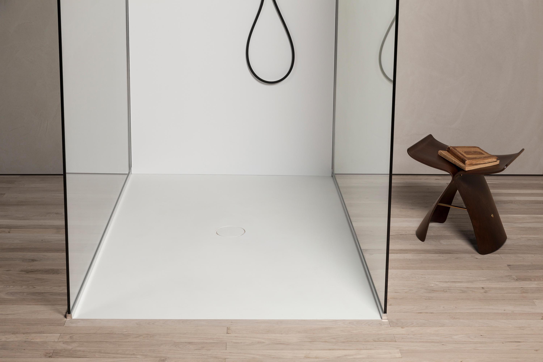 Less piatti doccia makro architonic - Rivestire piatto doccia ...