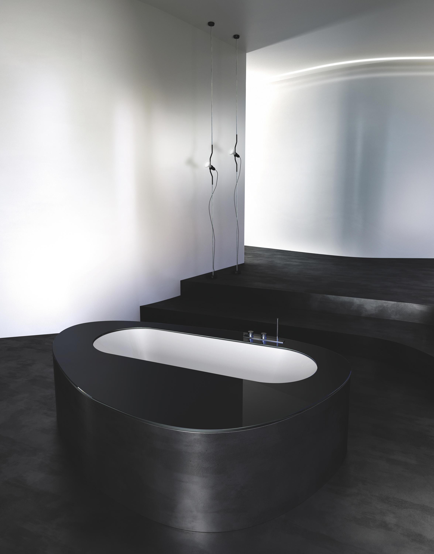 Eclettico vasche ad incasso makro architonic - Vasche da bagno ad incasso ...