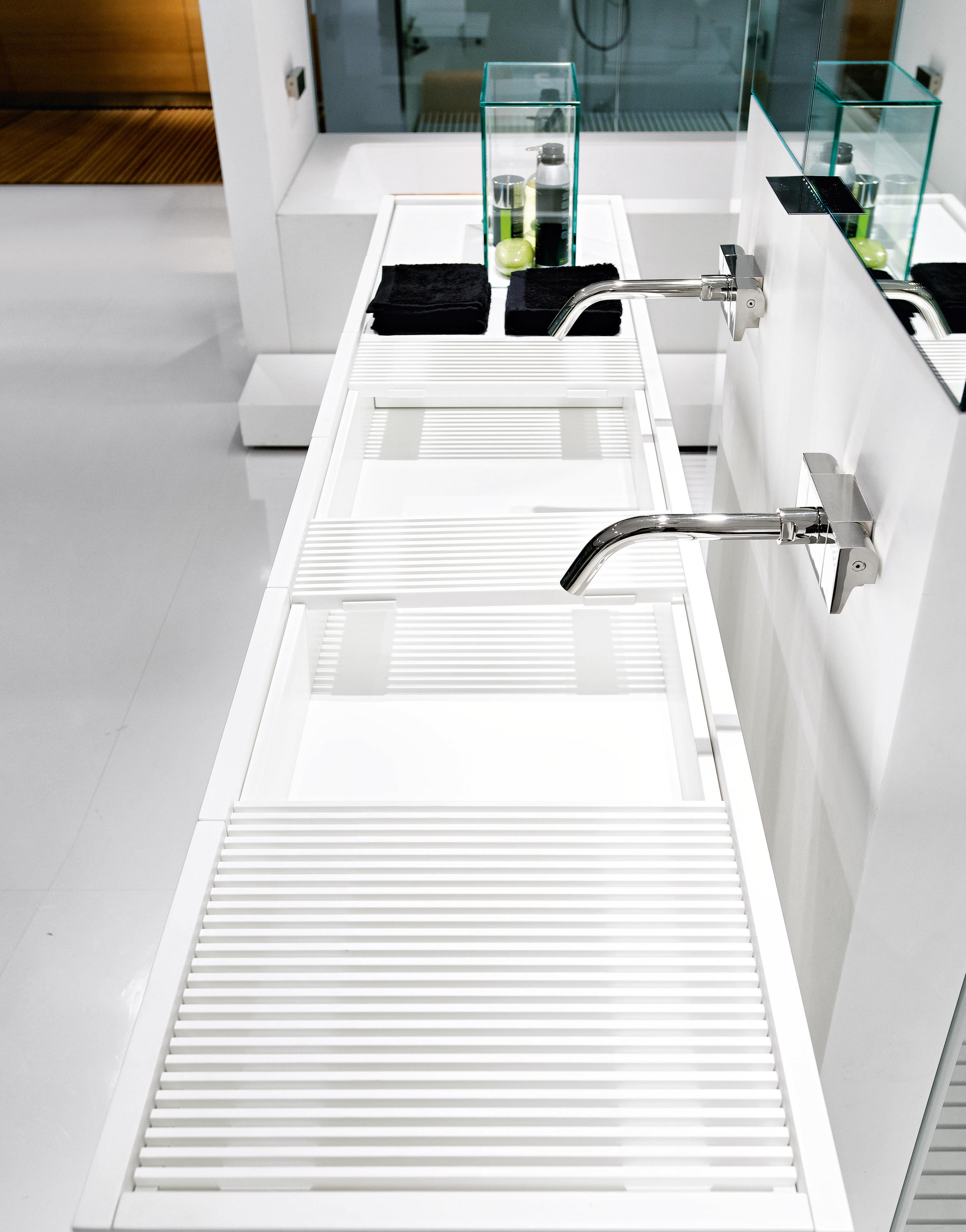 Modulo30 by MAKRO. MODULO30   Vanity units from MAKRO   Architonic