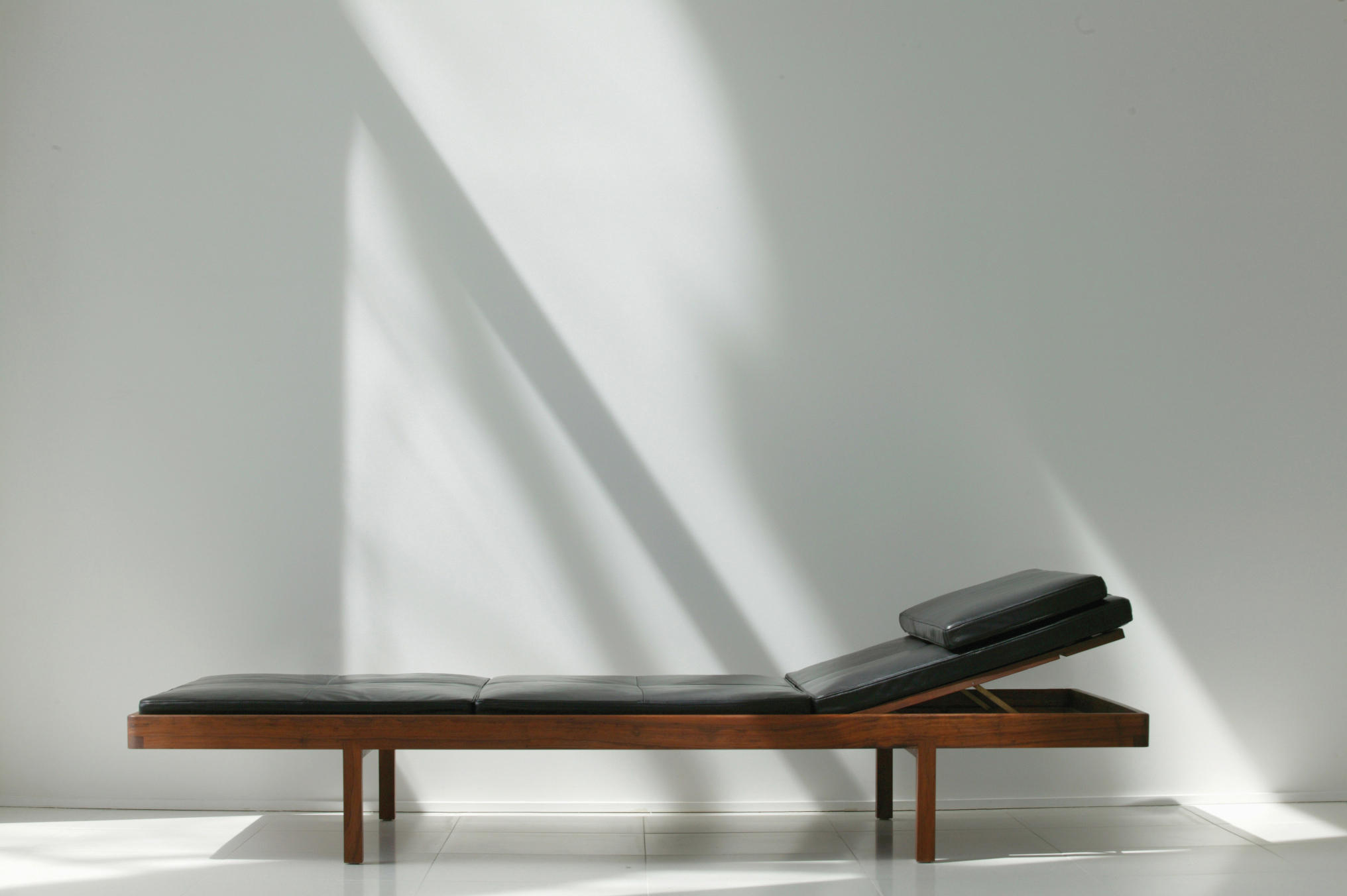 Daybed Day Beds From Bassamfellows Architonic