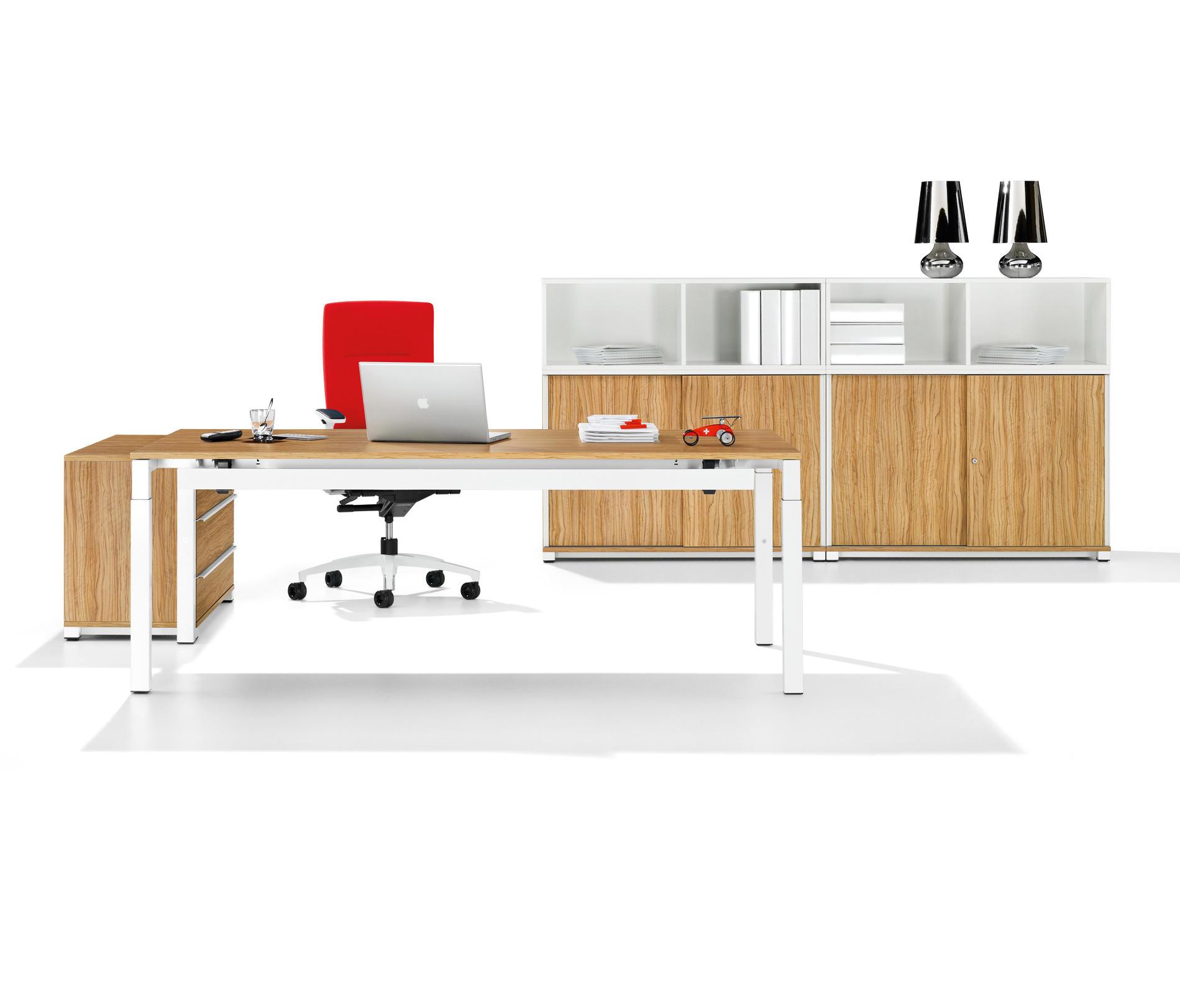 WINEA ECO - Individual desks from WINI Büromöbel | Architonic