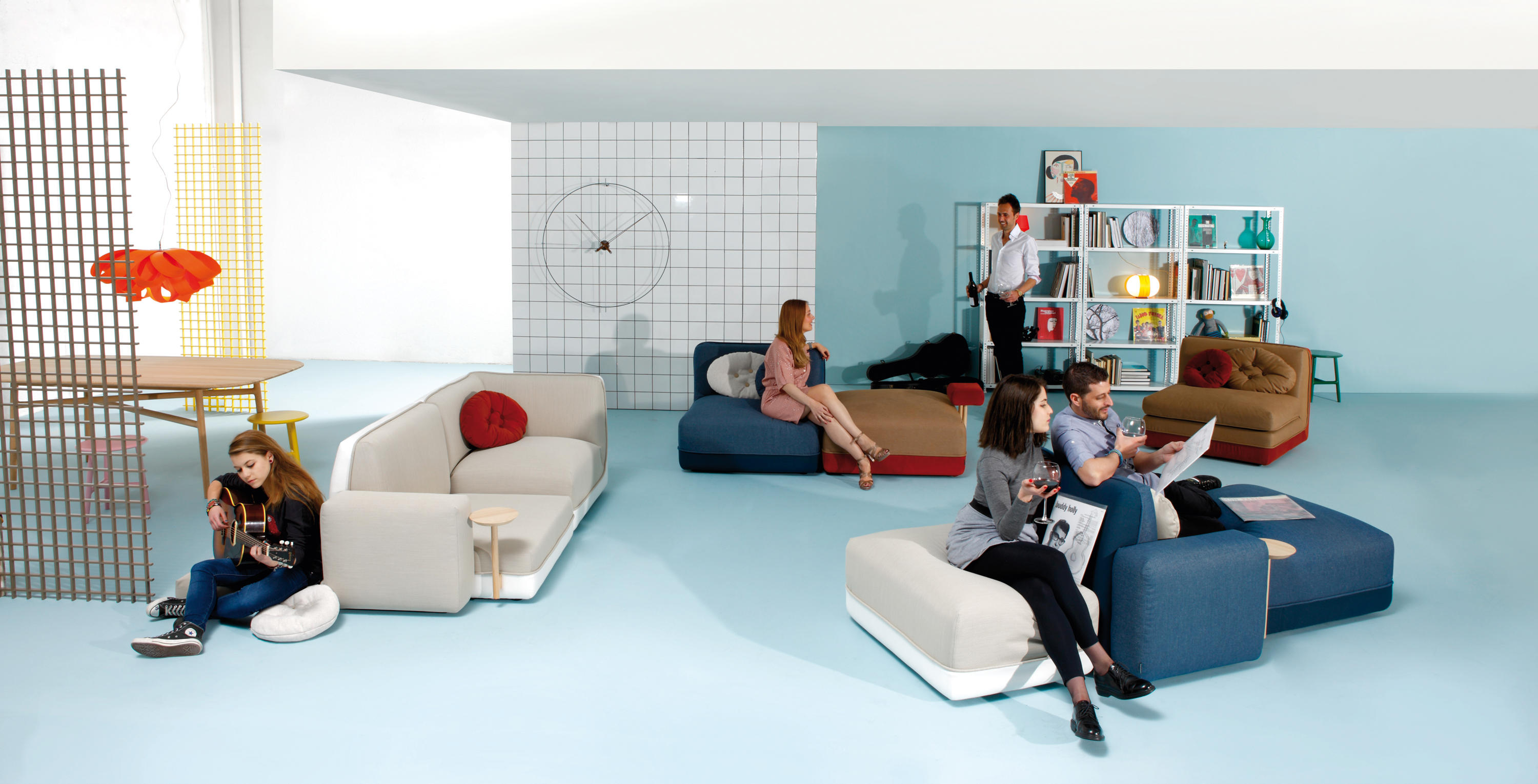 ... Party By Sancal ...